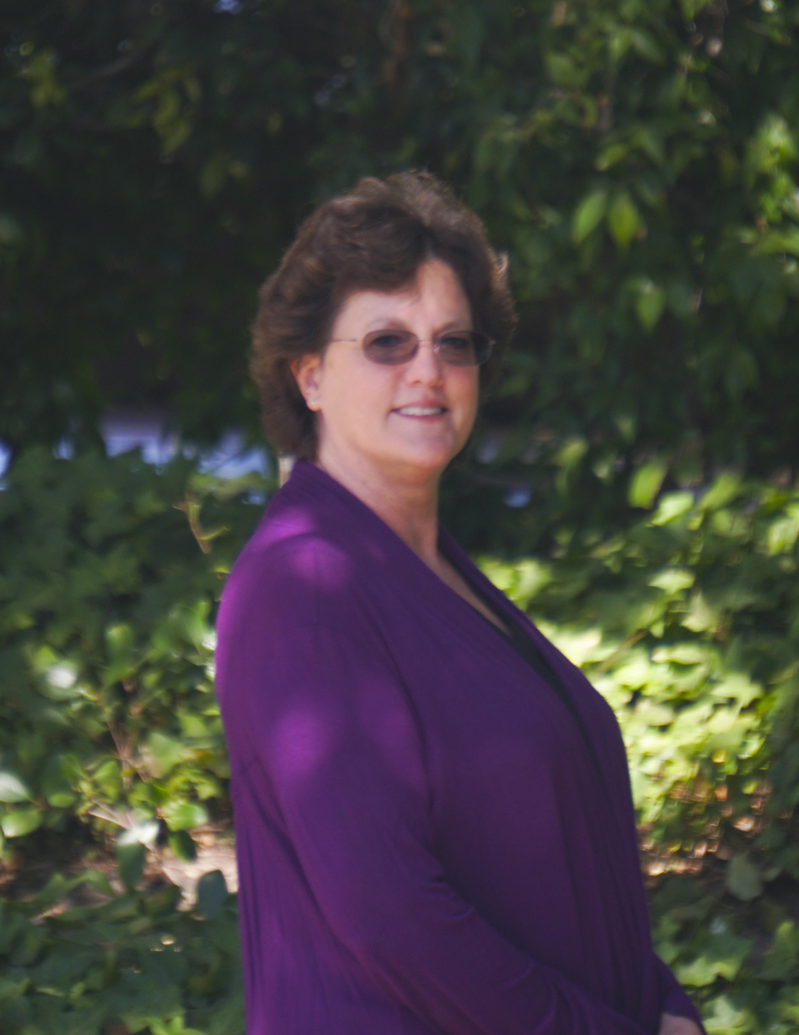 Anne Whitelock, Portfolio Manager