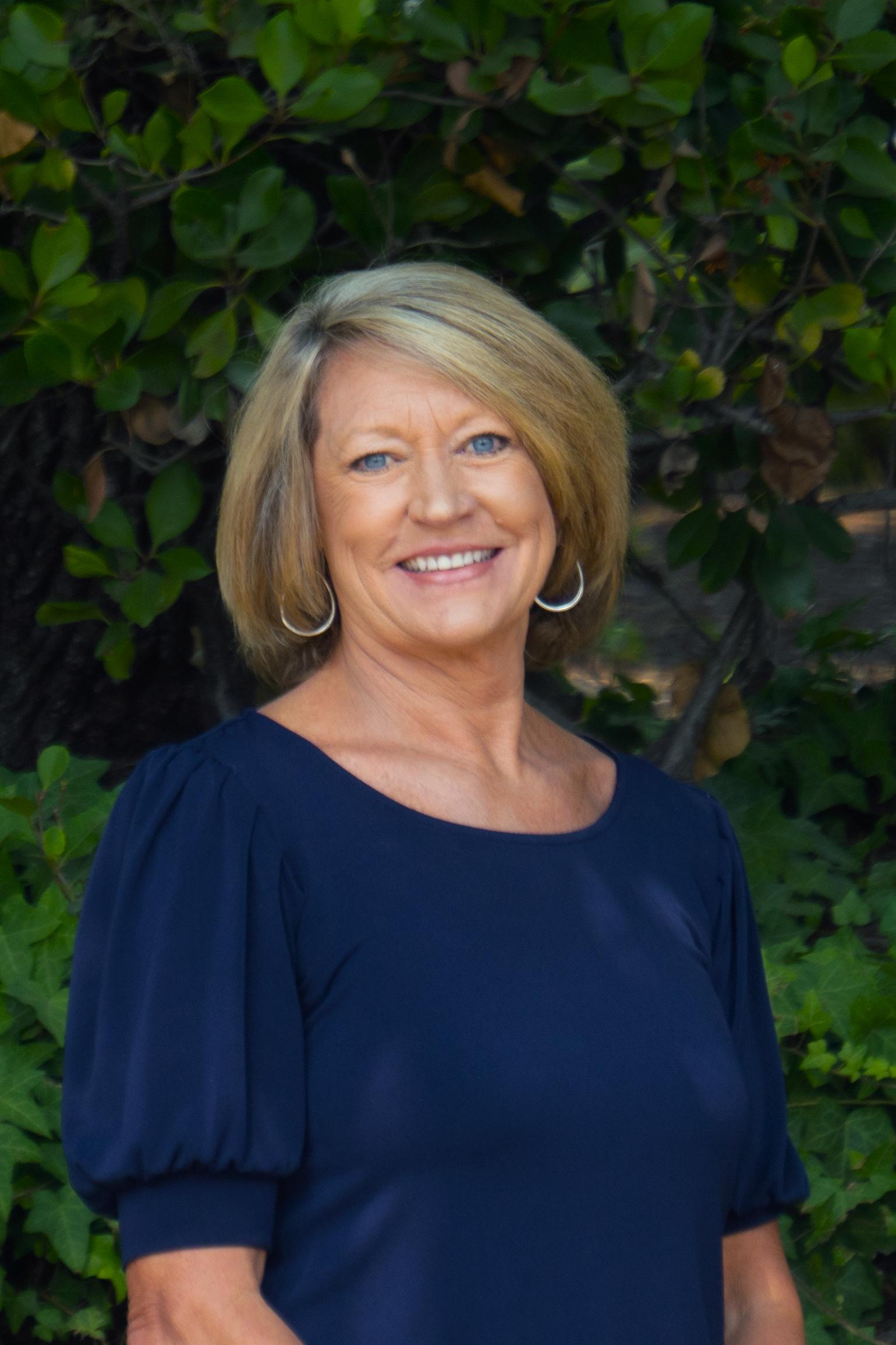 Juli Carey, Director of Operations