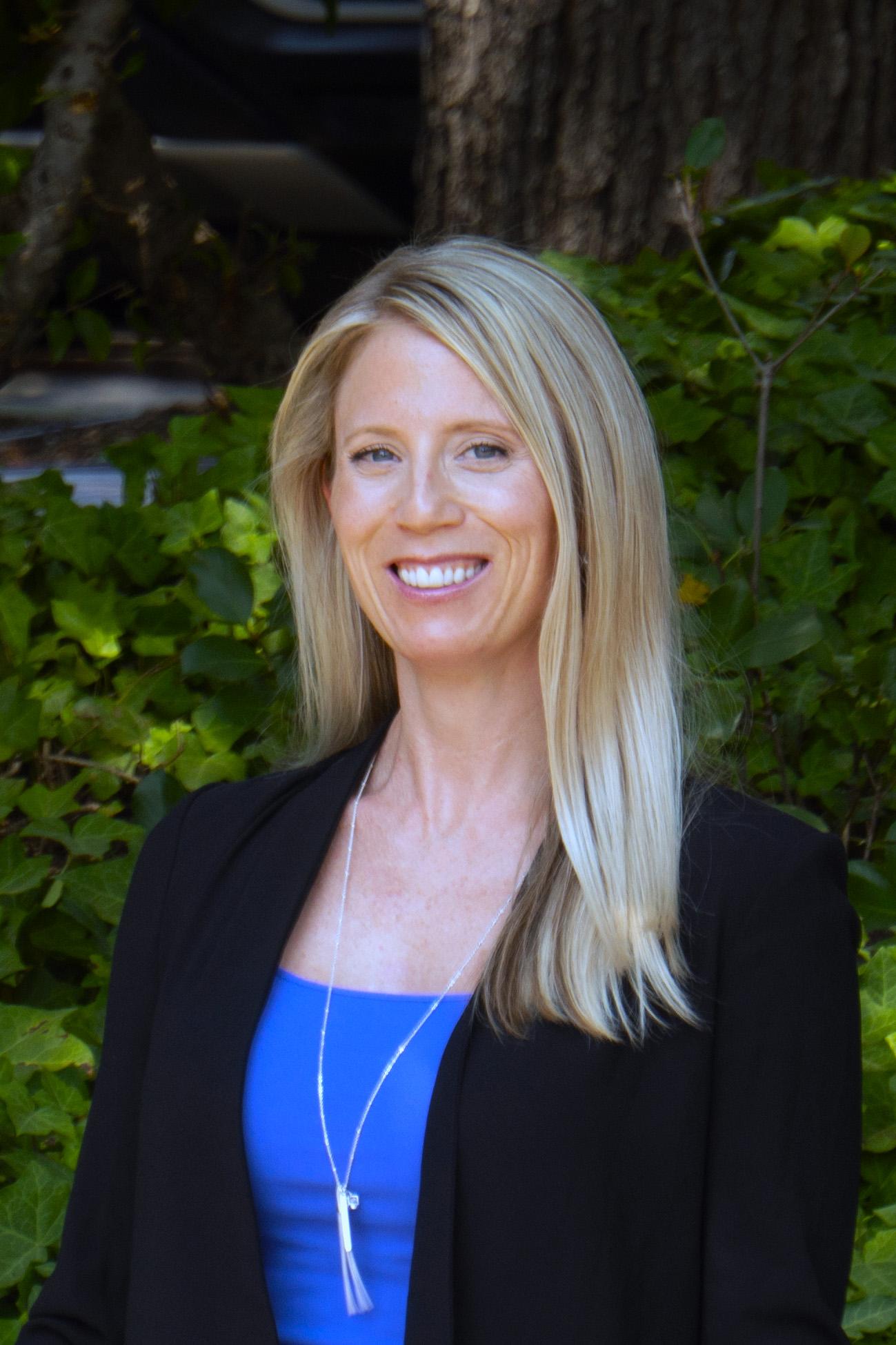 Sally Krapf, Portfolio Manager