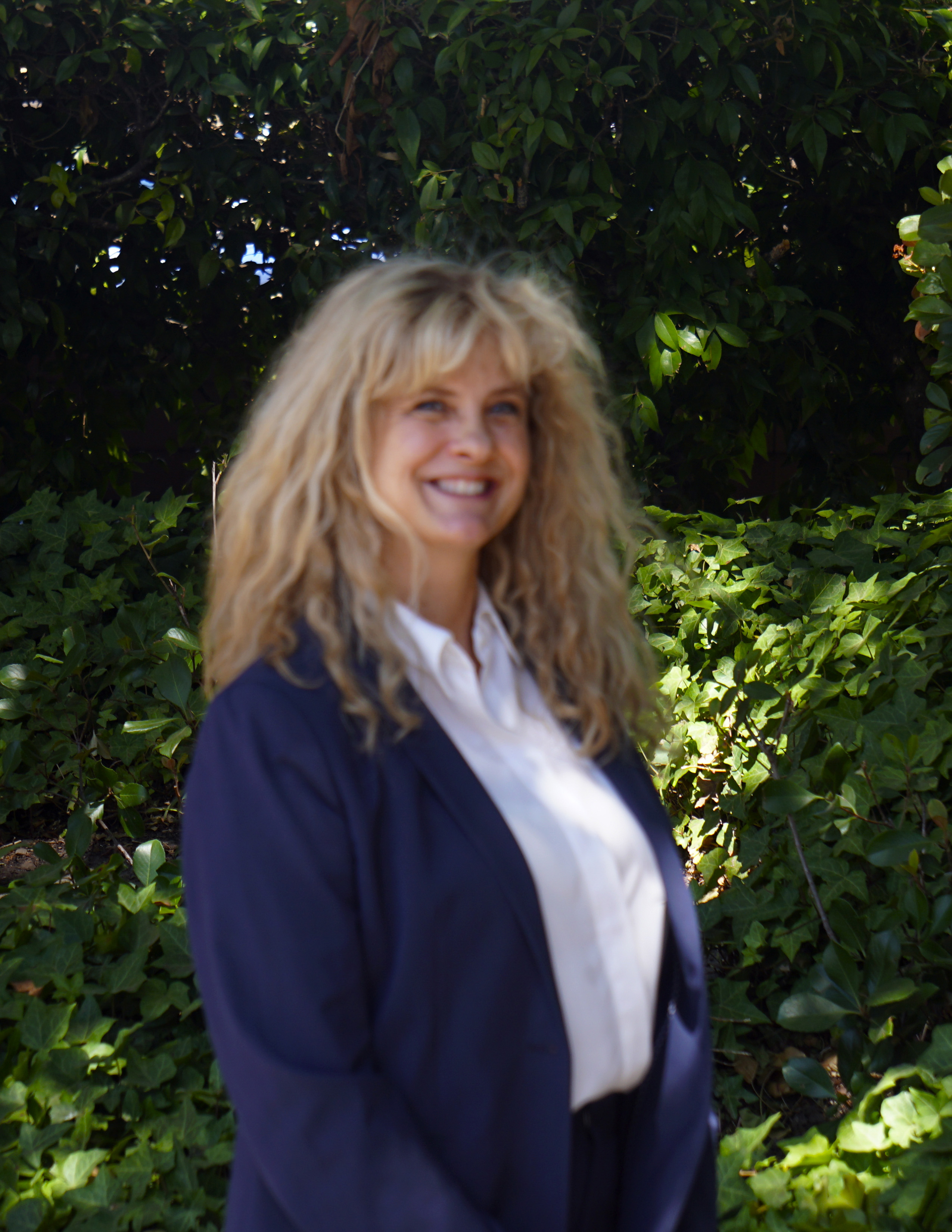 Sharon Sangco, Portfolio Manager