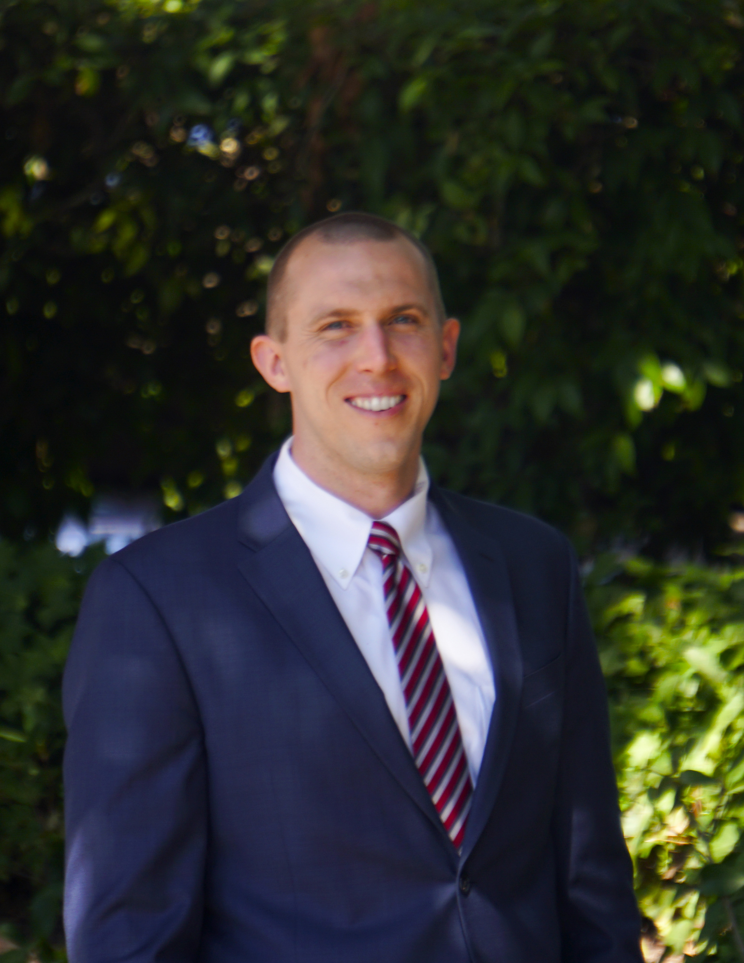 Tyler Collins, Chief Financial Officer